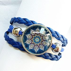 Women's Mandala Multilayer Bracelet 7