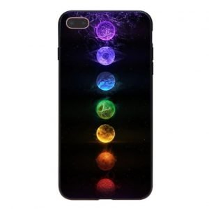 Chakra Print Case for iPhone 6