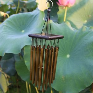 Japanese Style Garden Wind Chimes 9